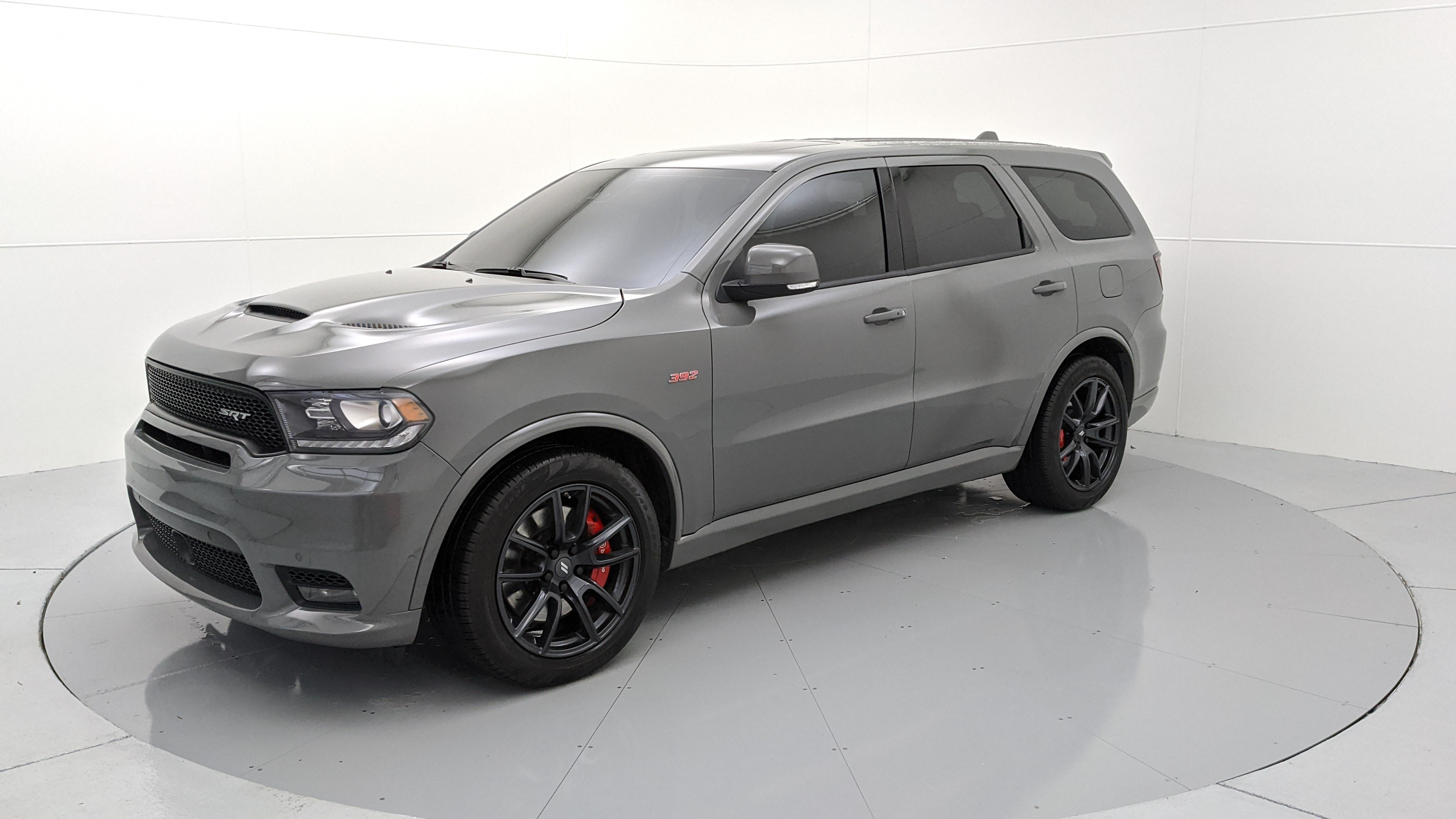 Pre Owned 2020 Dodge Durango Srt 4d Sport Utility In North Olmsted Bb1037a Cleveland Motorsports