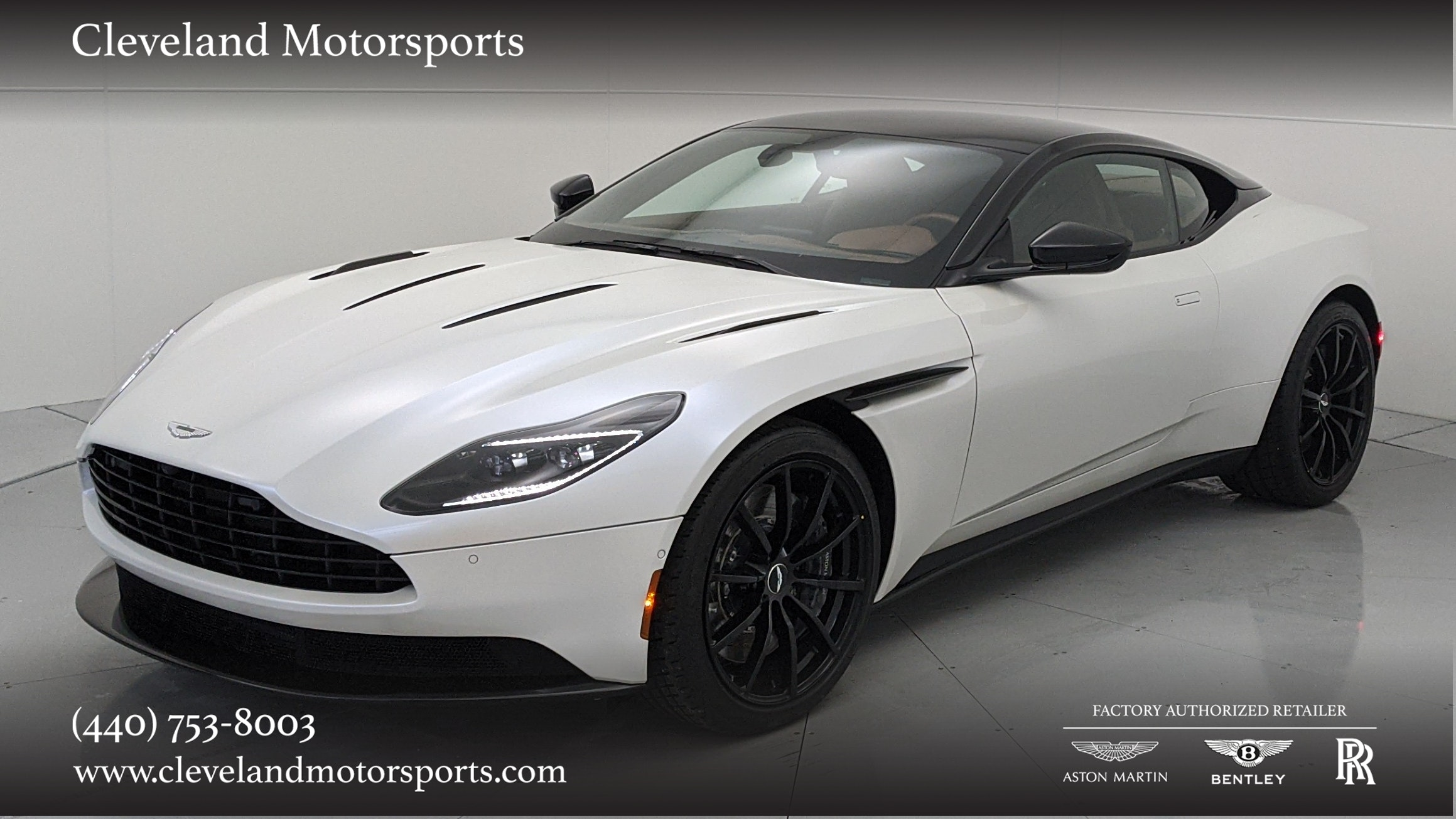 New Aston Martin For Sale In North Olmsted Cleveland Motorsports